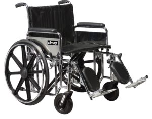 Wheel Chairs and Transport Chairs