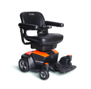 Pride Go-Chair showroom special: $1,420